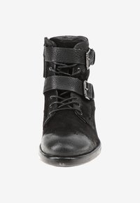 MJUS - MJUS  - Lace-up ankle boots - black - 4