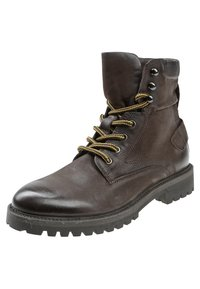 MJUS - Lace-up ankle boots - brown - 2