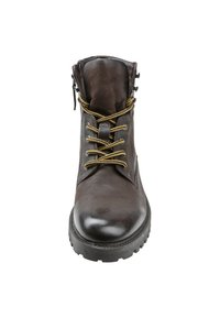 MJUS - Lace-up ankle boots - brown - 4