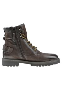 MJUS - Lace-up ankle boots - brown - 5