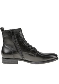 MJUS - Lace-up ankle boots - black - 4