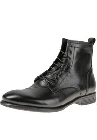 MJUS - Lace-up ankle boots - black - 3