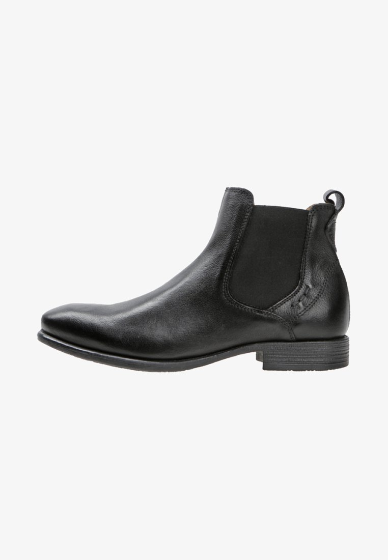 MJUS - Classic ankle boots - black
