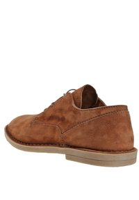 MJUS - Lace-ups - brown - 3