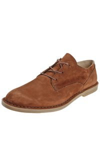 MJUS - Lace-ups - brown - 1