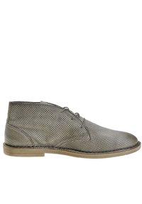 MJUS - Casual lace-ups - grey - 5