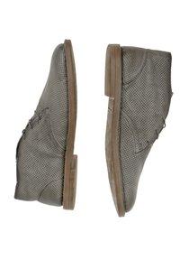 MJUS - Casual lace-ups - grey - 4