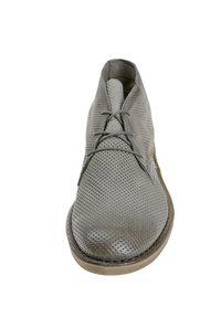 MJUS - Casual lace-ups - grey - 3