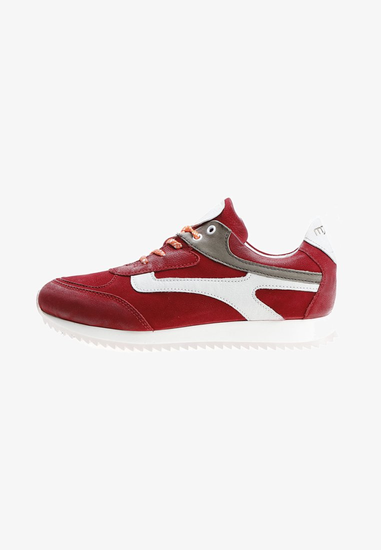 MJUS - Trainers - red