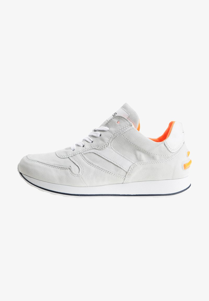 MJUS - Trainers - white