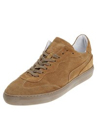 MJUS - Trainers - brown - 1