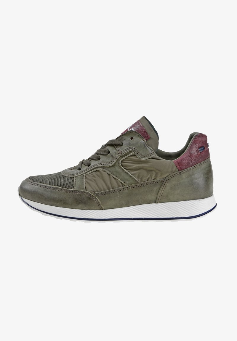 MJUS - MJUS - Trainers - green