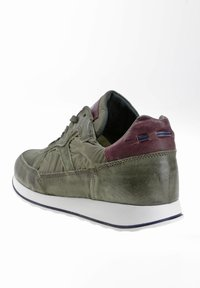 MJUS - MJUS - Trainers - green - 3