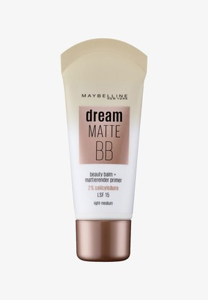 BB CREAM - BB cream - light-medium
