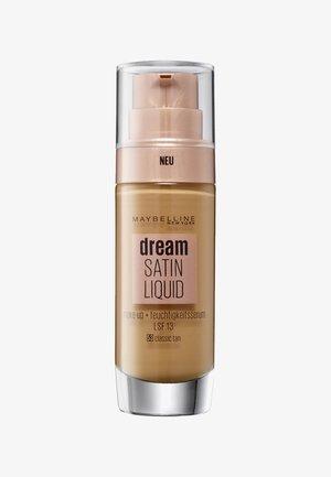 DREAM SATIN LIQUID MAKE-UP - Fond de teint - 53 classic tan