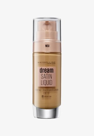 DREAM SATIN LIQUID MAKE-UP - Fondotinta - 53 classic tan