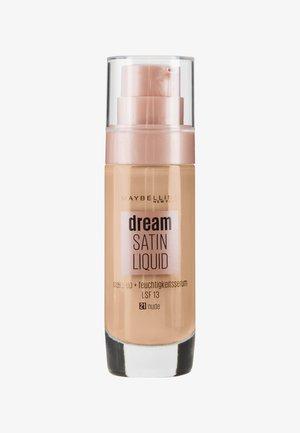 DREAM SATIN LIQUID MAKE-UP - Foundation - 21 nude