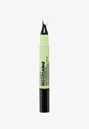 MASTER CAMO PEN CONCEALER - Correcteur - 10 green