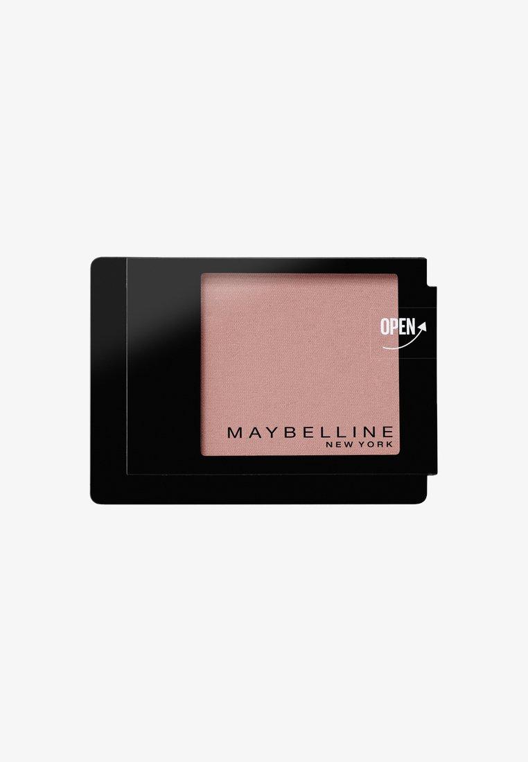 Maybelline New York - MASTER HEAT BLUSH - Rouge - 40 pink-amber