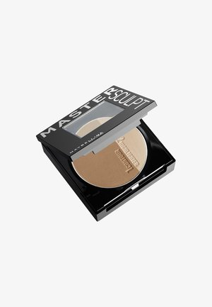 MASTER SCULPT - Contouring - medium dark