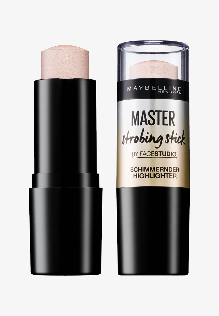 Maybelline New York - MASTER STROBING STICK - Highlighter - 100 light