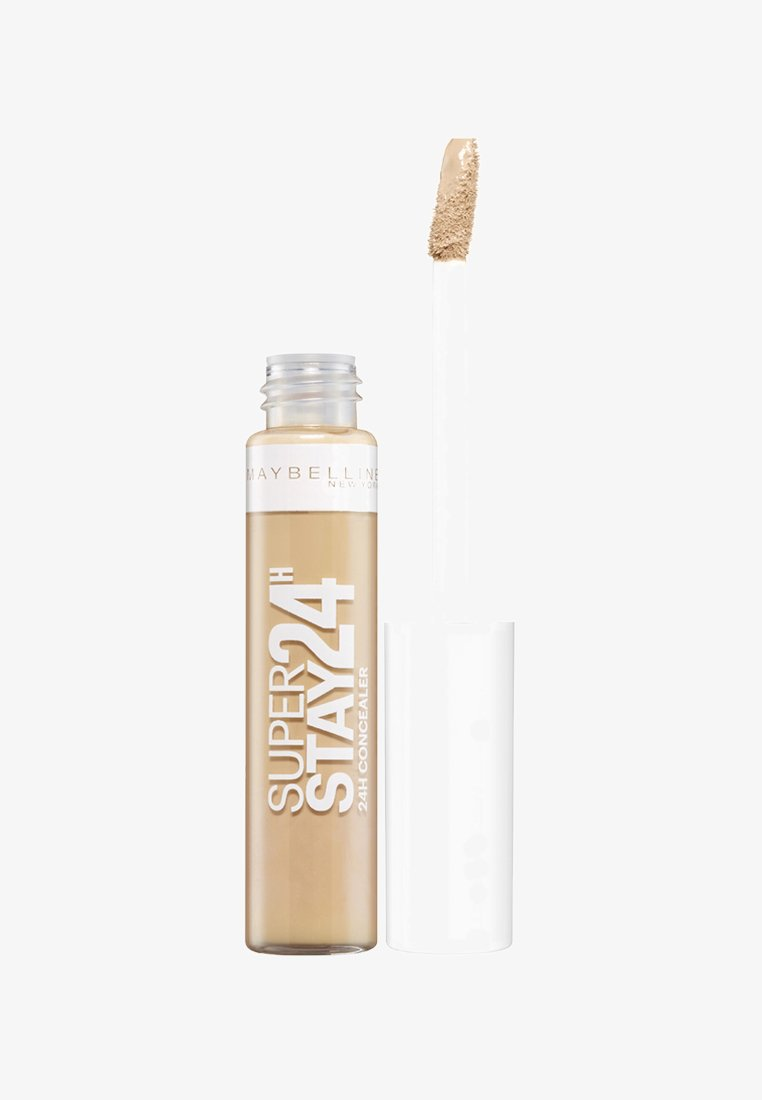 Maybelline New York - SUPERSTAY 24H CONCEALER - Concealer - 03 medium