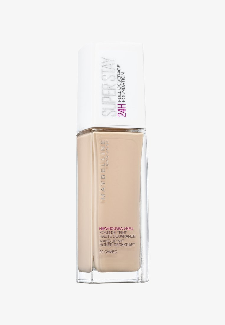 Maybelline New York - SUPERSTAY 24H MAKE-UP - Foundation - 20 cameo