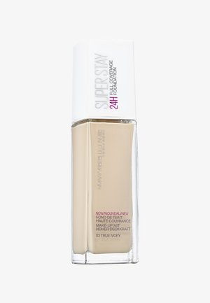 SUPERSTAY 24H MAKE-UP - Foundation - 3 true ivory