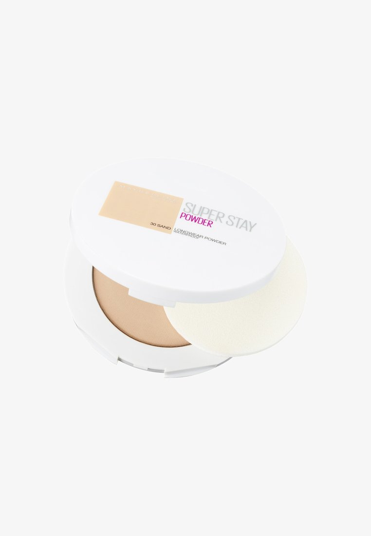 Maybelline New York - SUPERSTAY 24H PUDER - Powder - 30 sand
