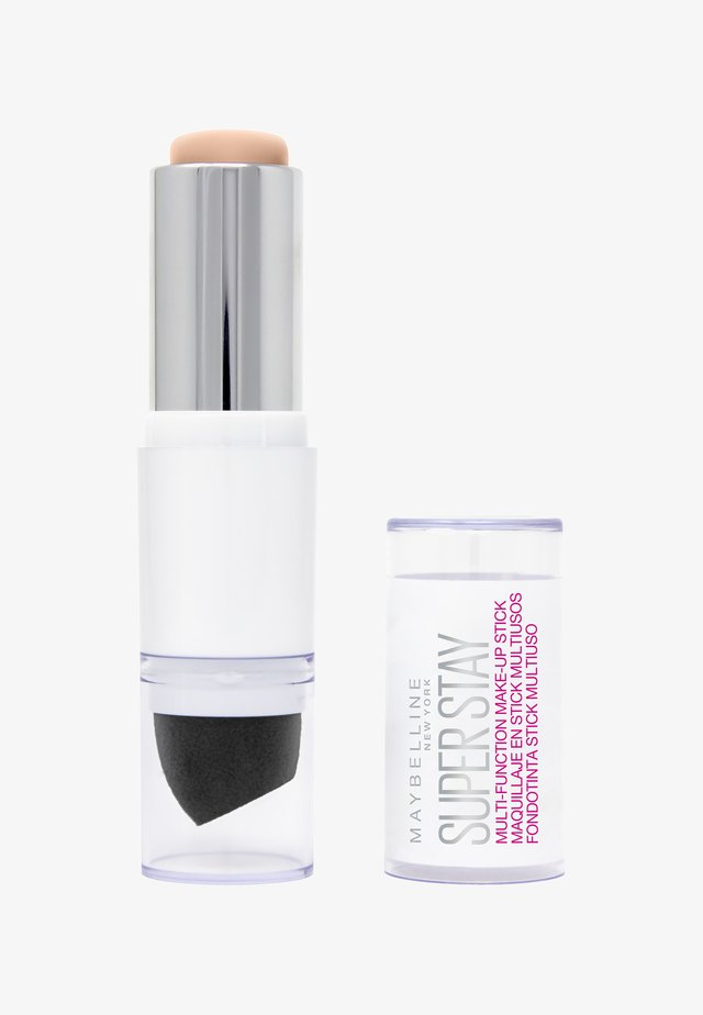 SUPER STAY MULTI-FUNKTIONS MAKE-UP STICK - Foundation - 10 ivory