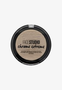 Maybelline New York - MASTER CHROME METALLIC HIGHLIGHTER - Highlighter - 300 sandstone shimmer - 0