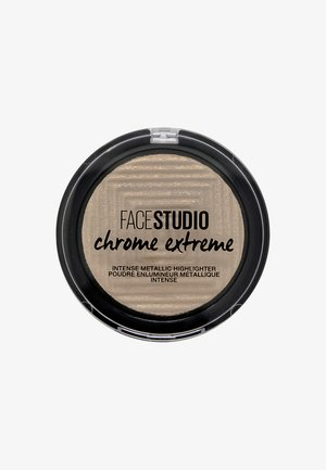 MASTER CHROME METALLIC HIGHLIGHTER - Hightlighter - 300 sandstone shimmer