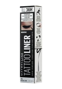 Maybelline New York - TATTOO LINER LIQUID INK EYELINER - Eyeliner - schwarz - 5