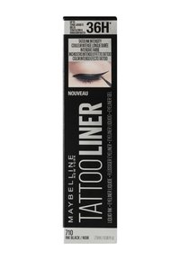 Maybelline New York - TATTOO LINER LIQUID INK EYELINER - Eyeliner - schwarz - 2