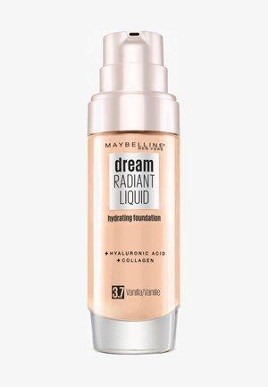 DREAM RADIANT LIQUID MAKE-UP - Fond de teint - 37 vanilla