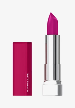 COLOR SENSATIONAL THE CREAMS - Lipstick - pink thrill