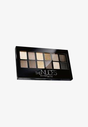 NUDES LIDSCHATTENPALETTE - Eyeshadow palette - classic