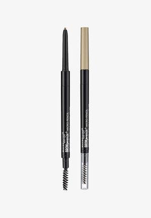 BROW PRECISE MICRO PENCIL - Eyebrow make-up - blonde