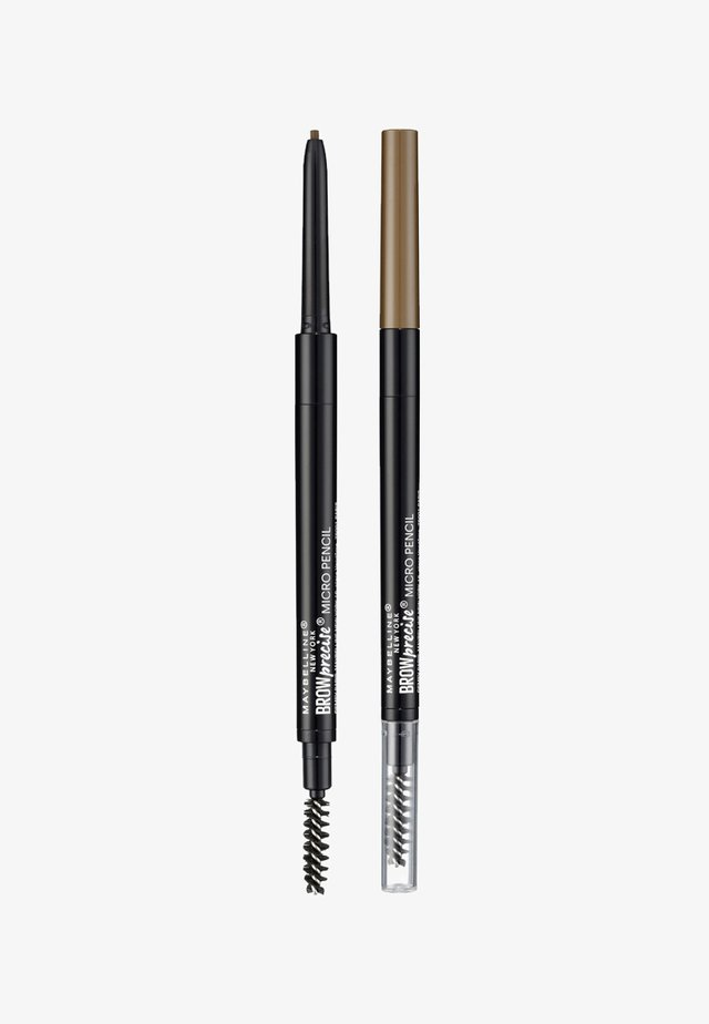BROW PRECISE MICRO PENCIL - Makijaż brwi - soft brown