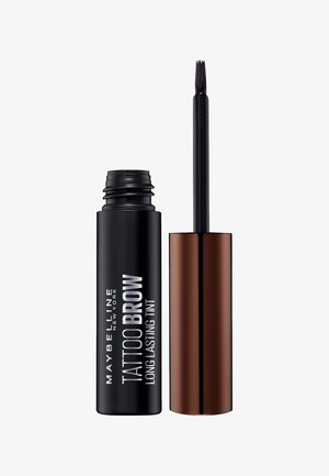 BROW TATTOO GEL TINT - Ögonbrynsgel - 03 dark