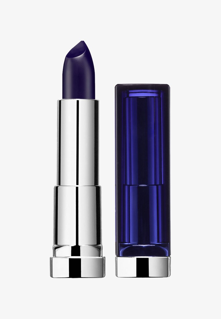 Maybelline New York - COLOR SENSATIONAL LOADED BOLDS LIPSTICK - Lipstick - 892 midnight