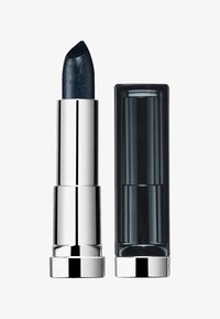 Maybelline New York - COLOR SENSATIONAL MATTE METALLICS LIPSTICK - Lipstick - 50 gun metal - 0