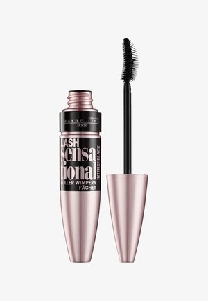 LASH SENSATIONAL MASCARA - Mascara - black