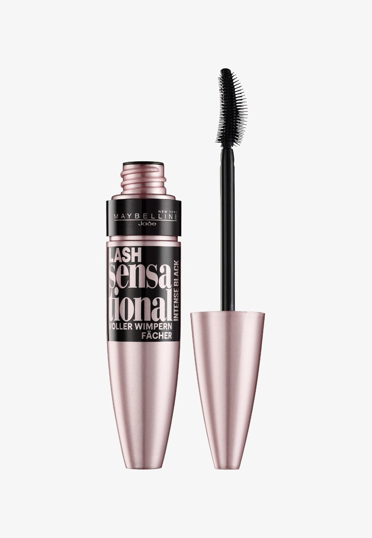 Maybelline New York - LASH SENSATIONAL MASCARA - Mascara - black