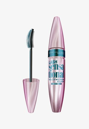 LASH SENSATIONAL MASCARA - Mascara - very black waterproof