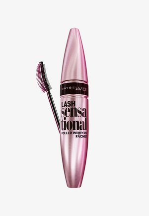 LASH SENSATIONAL MASCARA - Mascara - very black