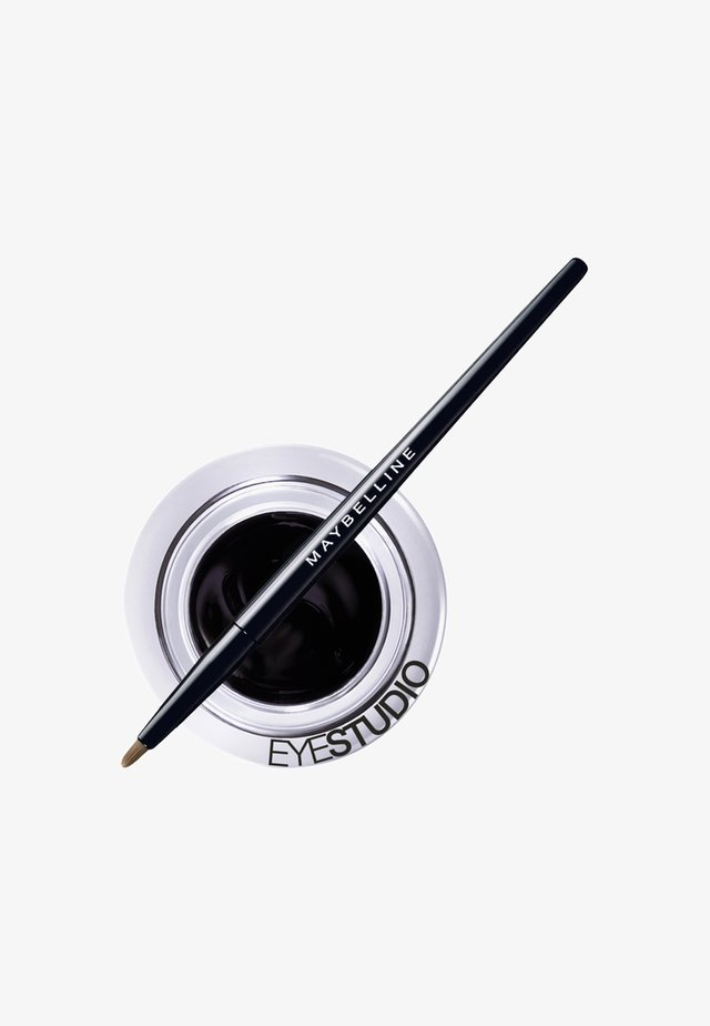 LASTING DRAMA GEL EYELINER 24H - Eyeliner - black