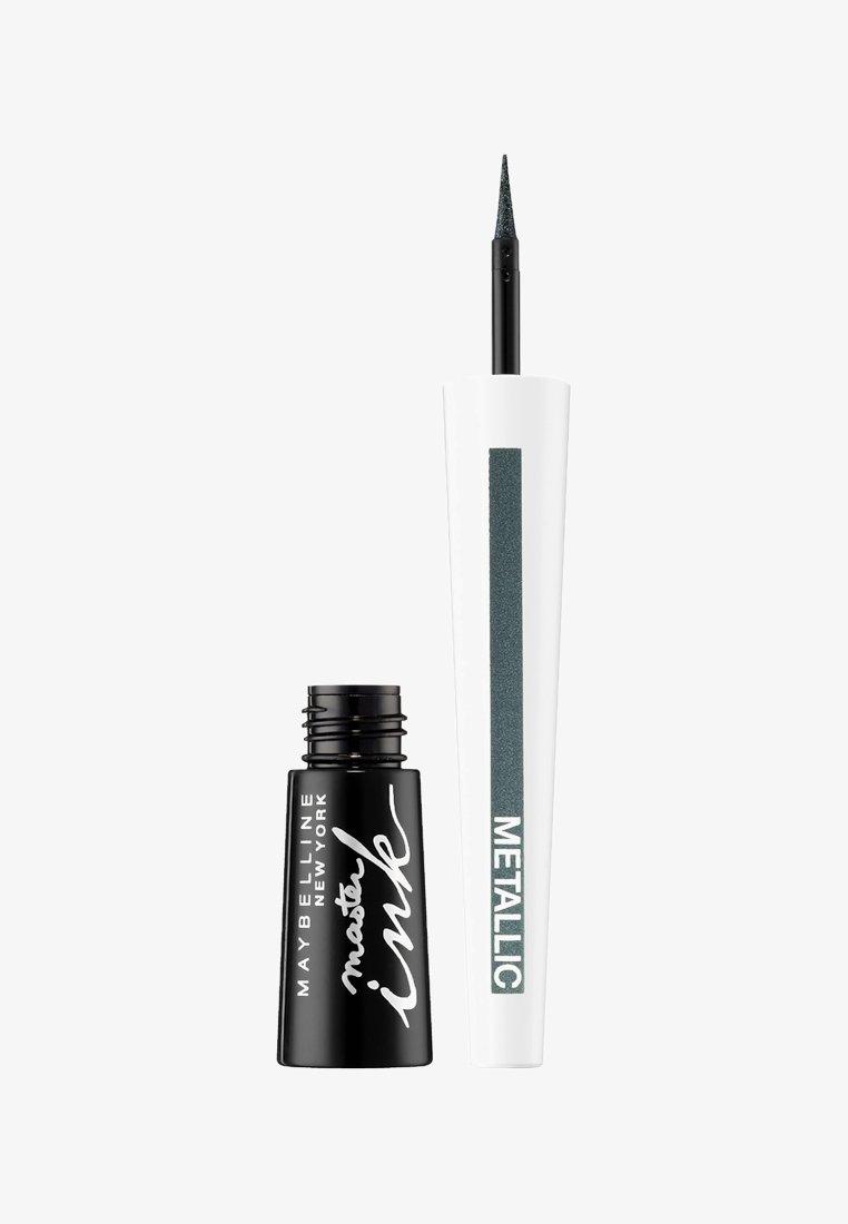 Maybelline New York - MASTER INK EYELINER - Eyeliner - 33