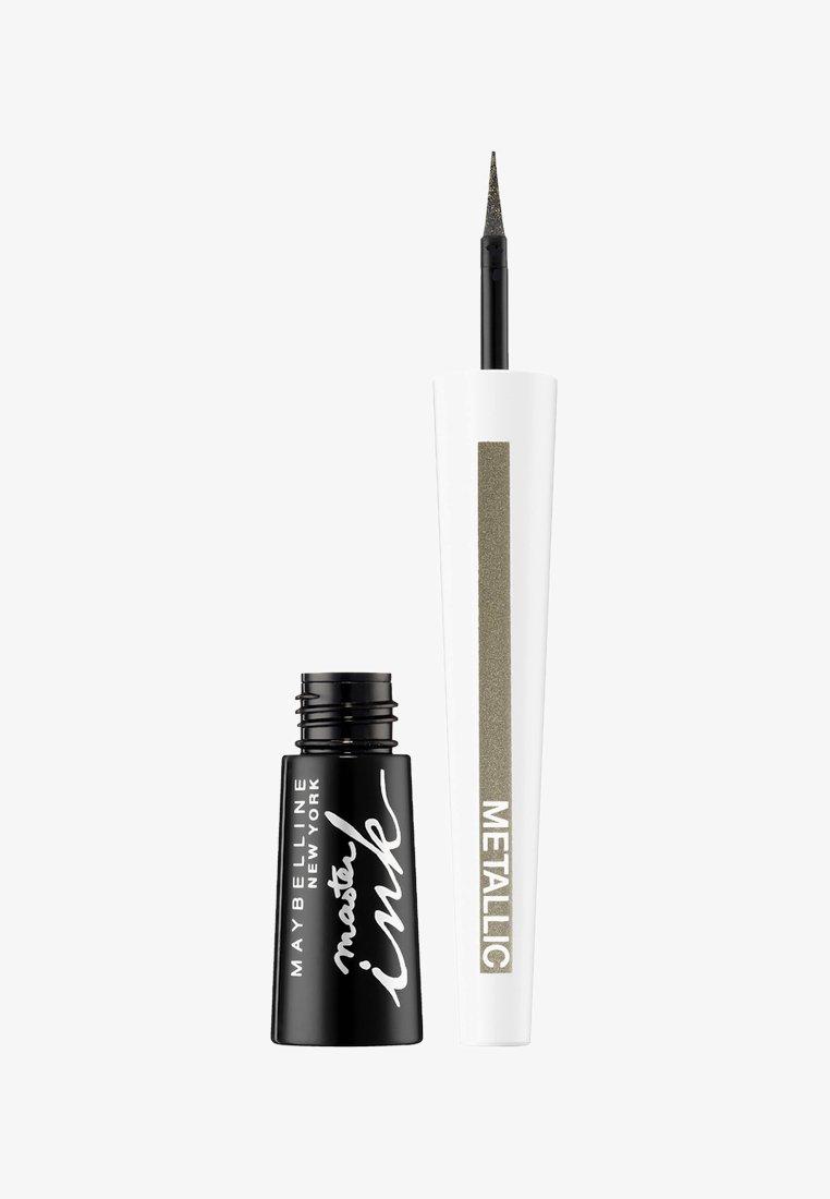 Maybelline New York - MASTER INK EYELINER - Eyeliner - 30