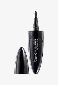 Maybelline New York - MASTER PRECISE CURVY EYELINER - Eyeliner - black - 0